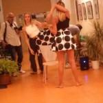 Ballerine Broadway Dance