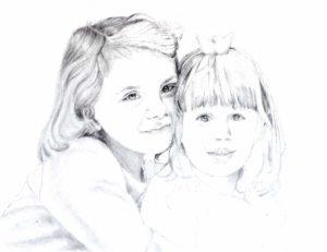Sveva e Morgana